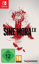 Cover zu Sine Mora EX - Nintendo Switch