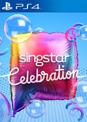 Cover zu SingStar Celebration - PlayStation 4