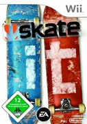 Cover zu Skate it - Wii