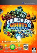 Cover zu Skylanders Giants - PlayStation 3