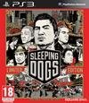 Cover zu Sleeping Dogs - PlayStation 3