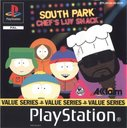 Cover zu South Park: Chef's Luv Shack - PlayStation