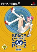 Cover zu Space Channel 5 part 2 - PlayStation 2