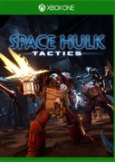 Cover zu Space Hulk: Tactics - Xbox One