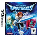 Cover zu Spectrobes - Nintendo DS