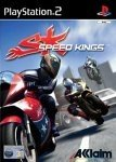 Cover zu Speed Kings - PlayStation 2