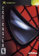 Cover zu Spider-Man: The Movie - Xbox