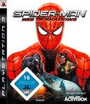 Cover zu Spider-Man: Web of Shadows - PlayStation 3