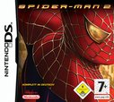 Cover zu Spider-Man 2 - Nintendo DS