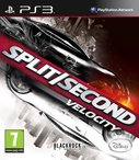 Cover zu Split/Second - PlayStation 3