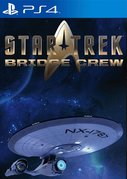 Cover zu Star Trek: Bridge Crew - PlayStation 4