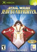 Cover zu Star Wars: Jedi Starfighter - Xbox
