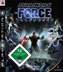Cover zu Star Wars: The Force Unleashed - PlayStation 3