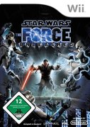 Cover zu Star Wars: The Force Unleashed - Wii