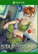 Cover zu Starbound - Xbox One