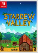 Cover zu Stardew Valley - Nintendo Switch