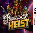 Cover zu SteamWorld Heist - Nintendo 3DS