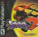 Cover zu Strider 2 - PlayStation