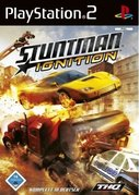 Cover zu Stuntman Ignition - PlayStation 2