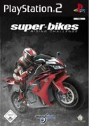 Cover zu Super-Bikes Riding Challenge - PlayStation 2