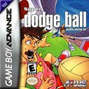 Cover zu Super Dodge Ball Advance - Game Boy Advance