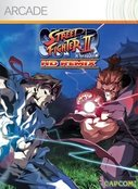 Cover zu Super Street Fighter II Turbo HD Remix - Xbox 360