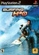 Cover zu Surfing H3O - PlayStation 2