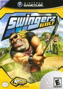 Cover zu Swingerz Golf - GameCube