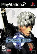 Cover zu Swords of Destiny - PlayStation 2