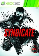 Cover zu Syndicate - Xbox 360