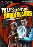 Cover zu Tales from the Borderlands - PlayStation 3