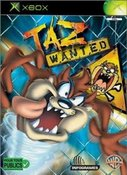 Taz Wanted