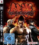 Cover zu Tekken 6 - PlayStation 3