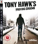 Cover zu Tony Hawk's Proving Ground - PlayStation 3