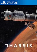 Cover zu Tharsis - PlayStation 4