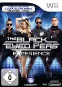 Cover zu The Black Eyed Peas Experience - Wii