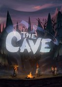 Cover zu The Cave - Wii U