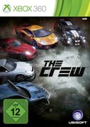 Cover zu The Crew - Xbox 360