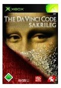 Cover zu The Da Vinci Code - Sakrileg - Xbox