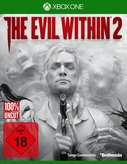 Cover zu The Evil Within 2 - Xbox One