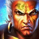 Cover zu The Gods: Uprising - Apple iOS