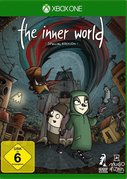 Cover zu The Inner World - Xbox One
