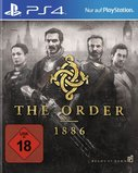 Cover zu The Order: 1886 - PlayStation 4