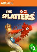Cover zu The Splatters - Xbox Live Arcade