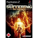 Cover zu The Suffering: Ties That Bind - PlayStation 2
