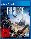 Cover zu The Surge - PlayStation 4