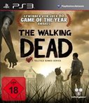 Cover zu The Walking Dead: Season 1 - PlayStation 3