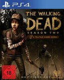 Cover zu The Walking Dead: Season 2 - PlayStation 4