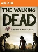 Cover zu The Walking Dead: Episode 1 - A New Day - Xbox Live Arcade