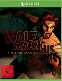 Cover zu The Wolf Among Us: Season 1 - Xbox One
